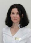 Джасте Наталья Владимировна