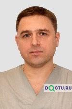 Коваленко Сергей Викторович