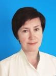 Краснова Ирина Вячеславовна