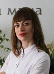 Данилова Маргарита Владимировна