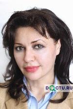 Сергеева Наталья Викторовна