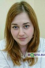 Шаршунова Татьяна Александровна