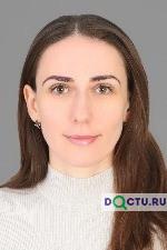 Лизвинская Анна Сергеевна