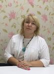 Кулькова Надежда Александровна