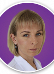 Васильченко Ольга Викторовна