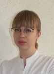 Чабровских Александра Юрьевна