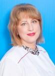Рачковская Елена Юрьевна