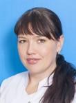 Курмакаева Наталья Викторовна
