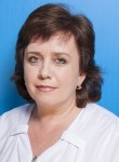 Медведева Зоя Валерьевна