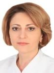 Акопян Ангине Размиковна