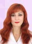 Киселева Лариса Самвеловна