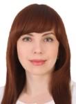Шпак Наталья Васильевна