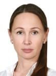 Якимова Мария Викторовна