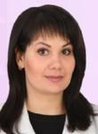 Евграфова Дана Александровна