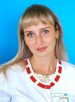 Кмита Мария Александровна