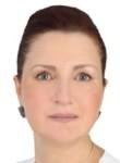 Кистерева Татьяна Александровна