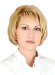 Якутина Елена Валентиновна