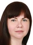 Лещинская Светлана Геворковна