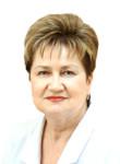Якутина Нина Николаевна