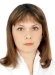 Мороз Ирина Алексеевна
