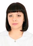 Асриянц Мария Александровна