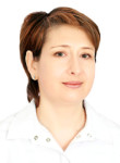 Добровольская Ирина Леонтьевна