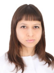 Гордеева Елена Керимовна
