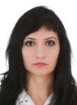 Дьяченко Юлия Юрьевна