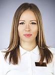 Ермоленко Дарья Александровна
