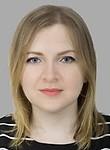 Дробжева Татьяна Юрьевна