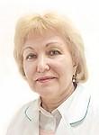 Ференчук Елена Николаевна