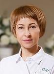 Напсо Людмила Ивановна