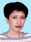 Волик Елена Игоревна