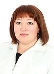 Ковтун Элина Анатольевна