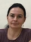 Мартыненко Екатерина Петровна