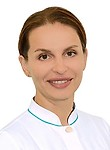 Лапикова Екатерина Андреевна