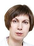 Зольникова Елена Миннахматовна