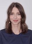 Данилкина Юлия Александровна