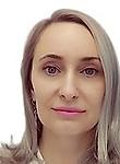 Романова Наталья Вячеславовна