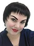 Шавкун Ирина Викторовна