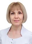 Кобозева Елена Викторовна
