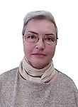 Шиверская Елена Владиславовна