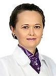 Рыжкова Насима Мидхатовна