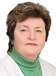 Соколова Вероника Владимировна