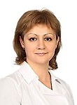 Лебедева Ольга Николаевна