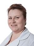 Викторова Татьяна Борисовна