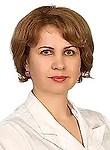 Епифанцева Галина Владимировна