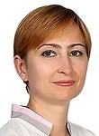 Шемякина Анна Викторовна
