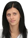 Галкина Яна Юрьевна