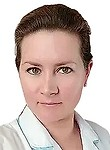 Шкарупа Екатерина Николаевна
